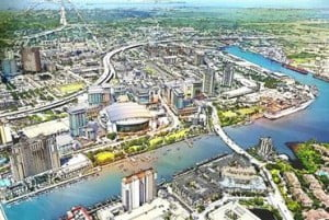 Downtown Tampa Real Estate News